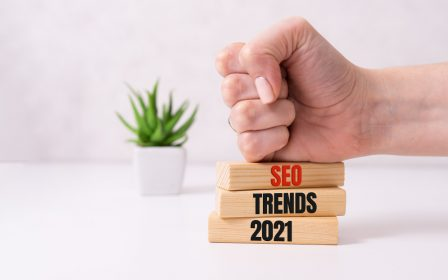 Top 7 SEO Trends For 2021 That You Should Know